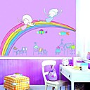 Kids Wall Sticker (0752 -P6-41(B))