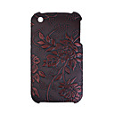 Protective Backside Case Cover for iPhone 3G
