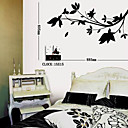 Decorative Clock Wall Sticker (0752 -HZ-15A050)