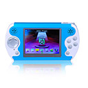 "Multi-function Digital Camera Portable DV Game Console MP3 MP4 PMP Player with 2.8"" TFT LCD (DCE1020-3)"