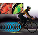 fiets spokelit led verlichting voor de veiligheid voor fiets wielen 2 stuks set (ceg453)