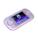"Multi-function Digital Camera Portable DV Game Console MP3 MP4 PMP Player with 2.8"" TFT LCD (DCE1021)"