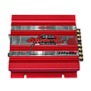 MRV-803 600-Watt 2-Channel Car Power Amplifier