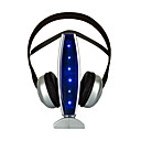 6 in 1 Wireless Headphone with FM Function System(KLY011)
