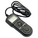 TM-M Timer Remote Control Shutter for Nikon D90, Fully Compatible with Nikon MC-DC2 (CCA408)