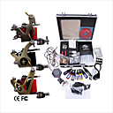 Livraison gratuite tatouage kit professionnel machine srie complte avec 3 machines pistolet de tatouage (0359  03,23-T071)