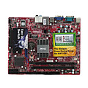 MSI g31tm-P35 - placa base - micro ATX - G31 - Socket LGA775 (smq4575)