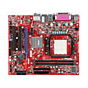 MSI GF615M-P33 - Motherboard - Micro ATX - G6150  - AM2 Socket (SMQ4587)