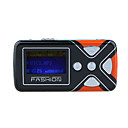 2GB OLED Stylish MP3 Player With Speaker(HF102)