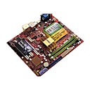 MSI G41TM-E43 - motherboard - micro ATX - G41 - LGA775 Socket   (SMQ4572)