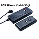 WR-100B 100M Range Wireless Remote Control for Nikon Kodak Fuji Cameras (CCA410)