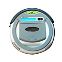 Intelligent Robot Vacuum Cleaner with Automatic Charge and LED Display (0830 -SV-JQR-009 )