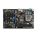MSI P41-C31 - motherboard - ATX - G43 - LGA775 Socket  (SMQ4564)