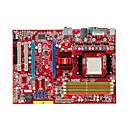 MSI K9A2 CF-F V2 - Motherboard - Micro ATX -  AMD 790X   - AM3 Socket (SMQ4589)