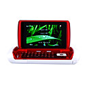 t559 Dual-Quad-Band Dual-Screen-TV java QWERTY-Touchscreen-Handy zum Aufklappen (2GB TF Karte) (sz04581305)