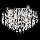 Crystal 9-light Ceiling Light(0863-4521)