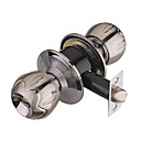 Zinc Alloy Keyed Entry Door Knob Lock (0799-5885-ET)