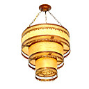 8-light Triple Round Chandelier(0860-D-1138~8)