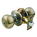 High Quality Steel Keyed Entry Door Knob Lock (0799-5765AB-ET)