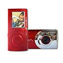 K66 Digital Camera 3.1MP CMOS 5.0MP Enhanced with 1.5inch LCD Display 4X Digital Zoom MP3 PLAYER (DCE310)