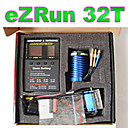 ezrun 32t rc carro de motor brushless + esc 60a 3in1 combo (h300404211053)