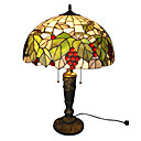 Tiffany-style Grape Table Lamp(0923-T51)