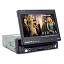 7-Zoll-1-DIN-Touchscreen in Dash Car DVD-Player mit Bluetooth - RDS - TV - iPod al8013 (szc5134)