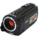 dv-888 camcorder 5.0mp cmos 12.0mp uitgebreid met 3.0inch LCD display 20x digitale zoom (dce305)