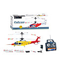 3CH RC Helicopter With Gyro Stable FLight Radio Remote Control Helicopters Toy(YX02677)