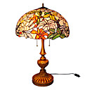 Tiffany-style Tropic Flora Table Lamp(0923-T50)