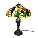 Tiffany-style Grape Table Lamp(0923-T48)