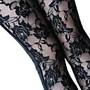 Lace Front Legging / Women's Leggings (FF-8205BD114-0857)