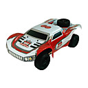 1/5th 4WD Scale 26cc Gasoline Rally Car Red (TPGR-0553R)