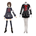 Japanese School Uniform Vampire Knight Day Class Girl Cosplay Costume(VKYF003)