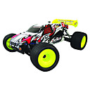 1/8th Nitro Off Road Truggy White (TPGT-0875W)