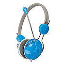 Fashionable Stereo Headphones with Microphone