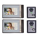 2 Dragging Two Color Video Door Phone
