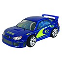 1/8th 4WD Brushless Version Electric Powered On-Road Car Blue (TPEC-0066B)