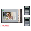 2 Drag A Color Video Door Phone