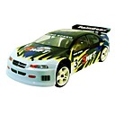 1/10th Scale EP On-Road Racing Car Blue (TPEC-1003B)