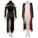 Cosplay Costume Inspired by Code Geass R2 C.C