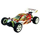 1/10th Scale EP Off-Road Buggy Red (TPEB-1007R)
