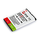 remplacement de mobile batterie BP-4L pour nokia 6760s/e52/e61i/e71x/n97i (BP-4L)