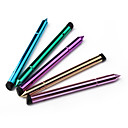 Metallic Touchpad Stylus Pen for iPad (Assorted Colors)