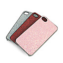 Protective Backside Case Cover for iPhone4 (3 Colors Per Pack)