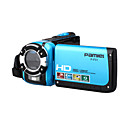 "12.0 MP HD 3.0"" Touch Panel 1080P 30FPS 4X Digital Zoom Night Shot Video Camera with HDMI Output(DCE1087)"