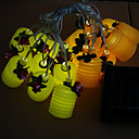 Solar LED Christmas String Light (1049-CIS-19086)