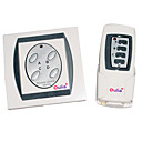 4 Channel Digital Wireless Remote Control Switch