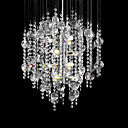 8-light Crystal Chandelier (1069-MC-22026)