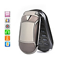 Stylish - Dual SIM 2.0 Inch Flip Cell Phone (TV FM MP3 MP4 Player)